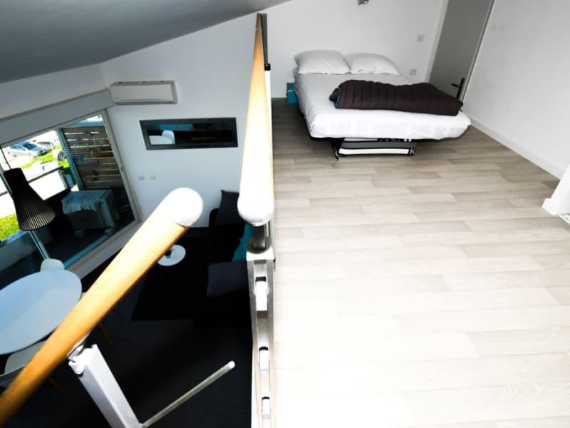 Vermietung von ferienwohnung wohnung Le grau du roi 595€ - Fotografie 15