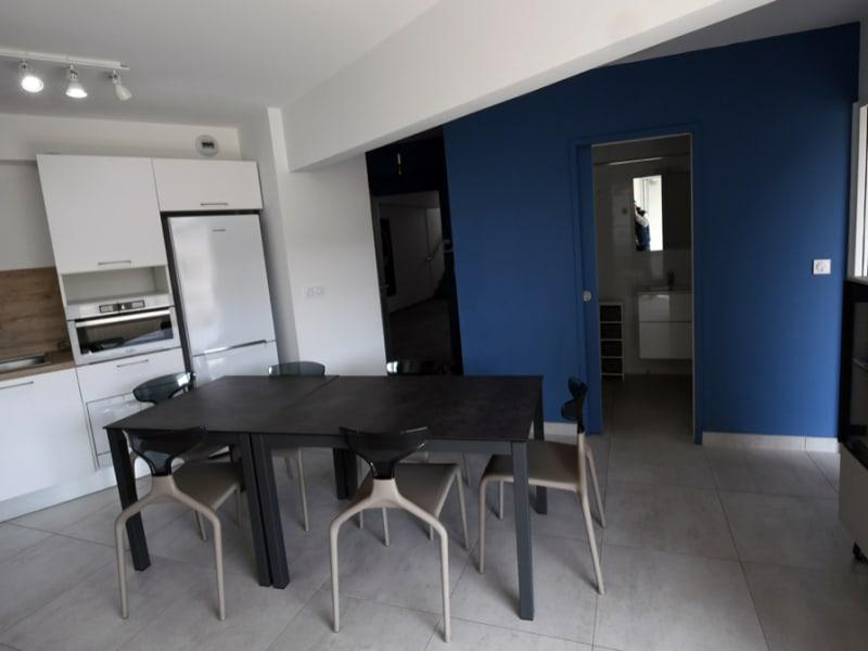 Location vacances appartement Le grau du roi 560€ - Photo 19