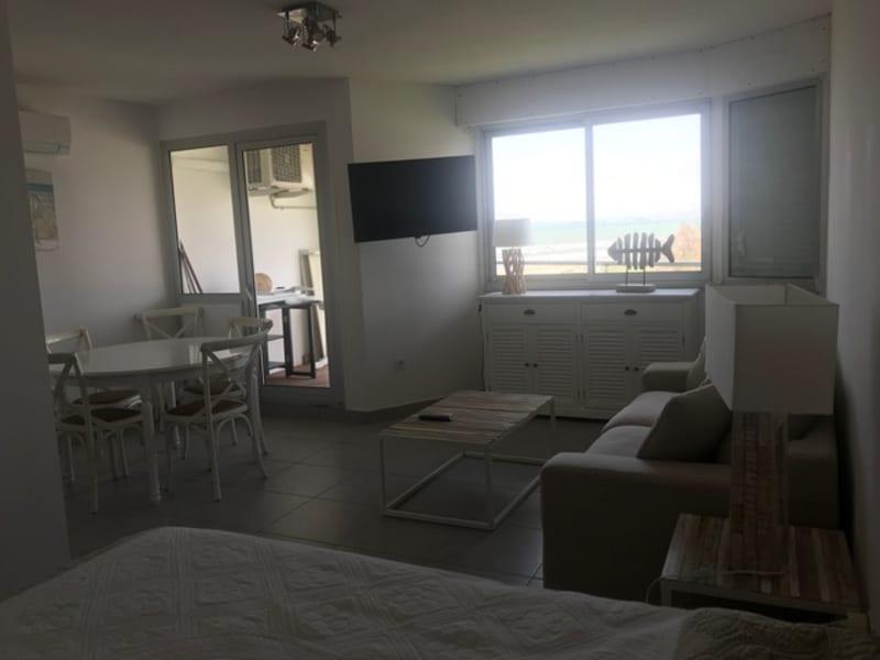 Vacation rental apartment Le grau du roi 455€ - Picture 8