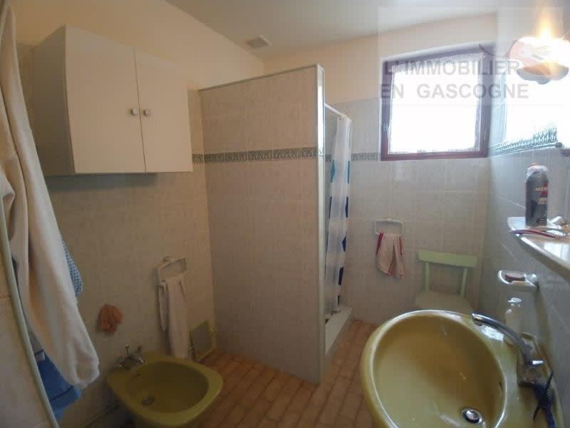 Verkauf haus Castelnau magnoac 128000€ - Fotografie 16