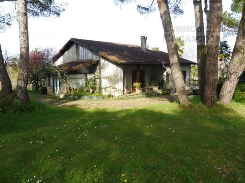 Venta  casa Mauvezin 243800€ - Fotografía 10