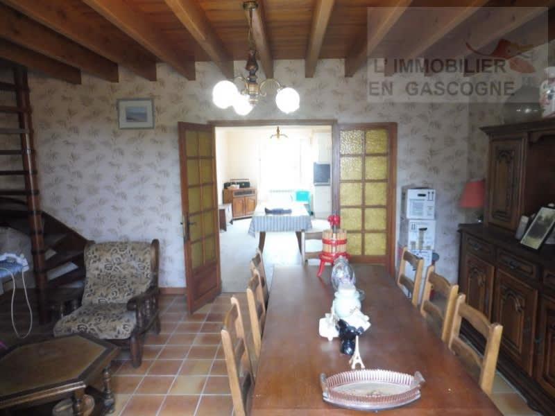 Venta  casa L isle jourdain 283000€ - Fotografía 11