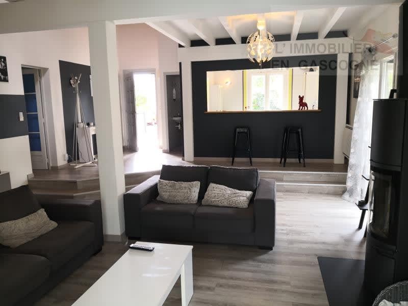 Venta  casa Auch 260000€ - Fotografía 11