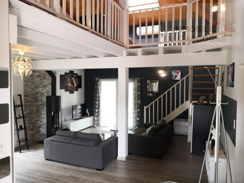 Venta  casa Auch 260000€ - Fotografía 13