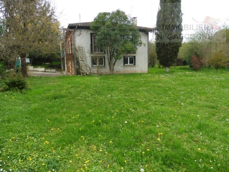 Venta  casa Auch 185000€ - Fotografía 10