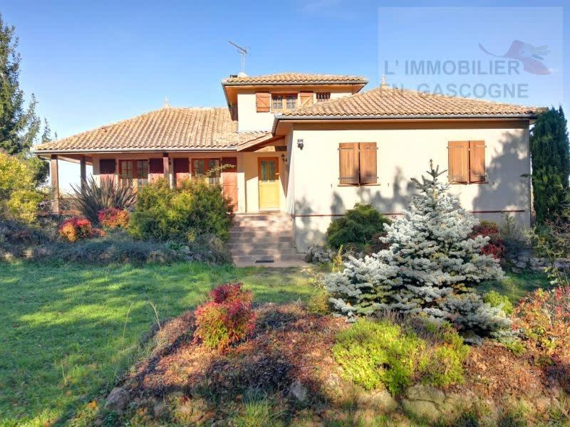 Venta  casa Samatan 335000€ - Fotografía 10