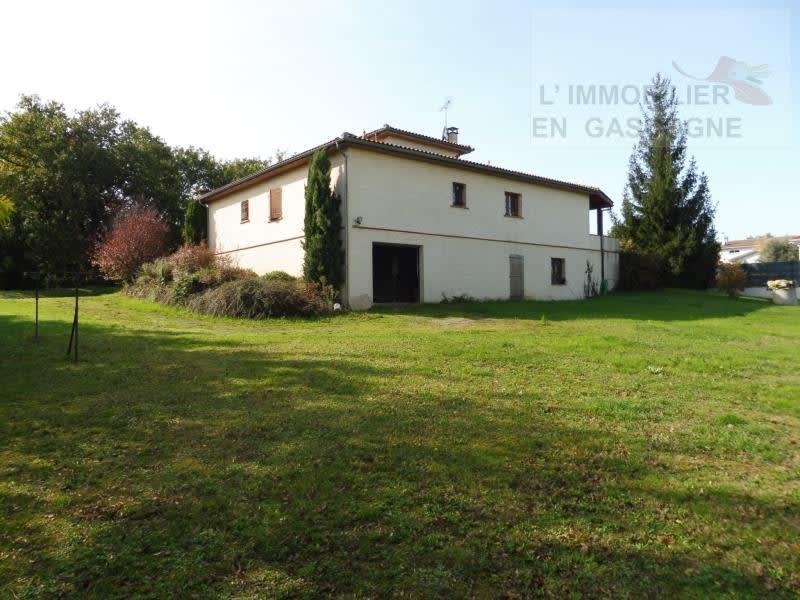Venta  casa Samatan 335000€ - Fotografía 11