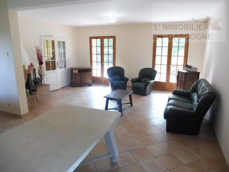 Venta  casa Samatan 335000€ - Fotografía 12