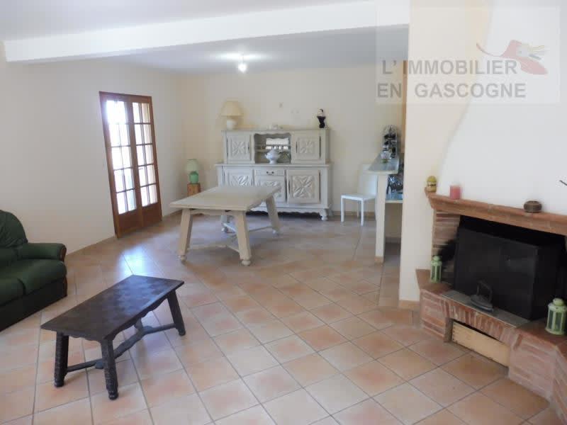 Venta  casa Samatan 335000€ - Fotografía 13