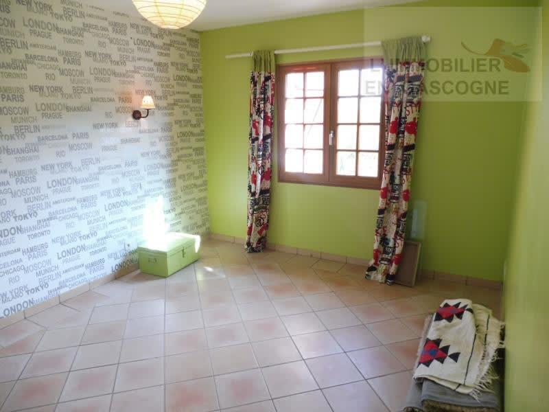 Venta  casa Samatan 335000€ - Fotografía 15