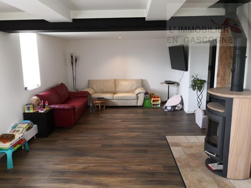 Venta  casa Gimont 269500€ - Fotografía 11