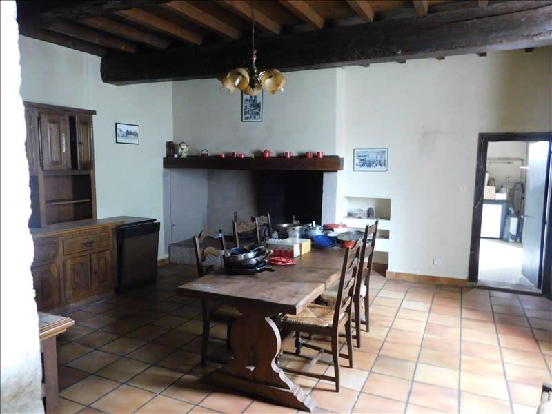 Sale house / villa Pavie 275000€ - Picture 9