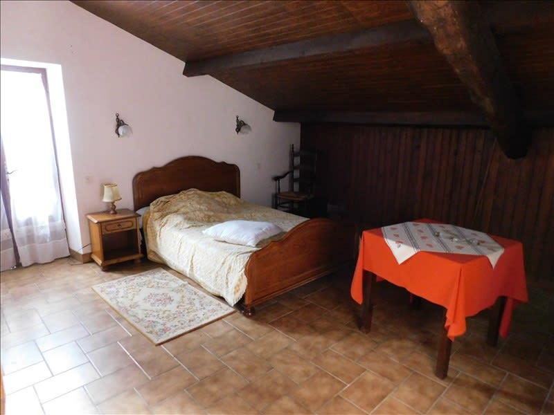 Sale house / villa Pavie 275000€ - Picture 10