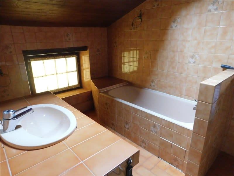 Sale house / villa Pavie 275000€ - Picture 11
