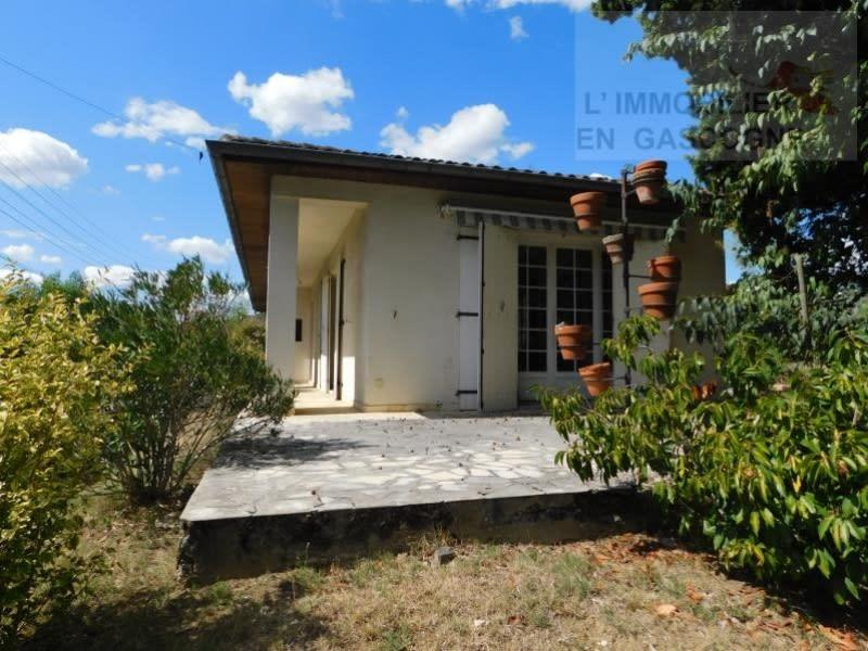 Venta  casa Auch 212000€ - Fotografía 10