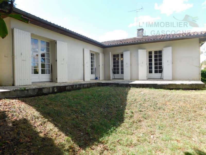 Venta  casa Auch 212000€ - Fotografía 11