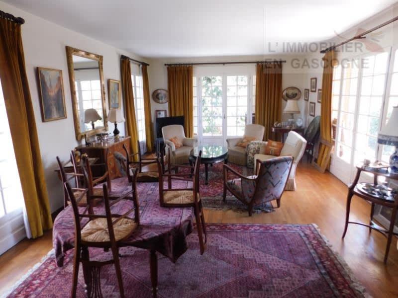 Venta  casa Auch 212000€ - Fotografía 13