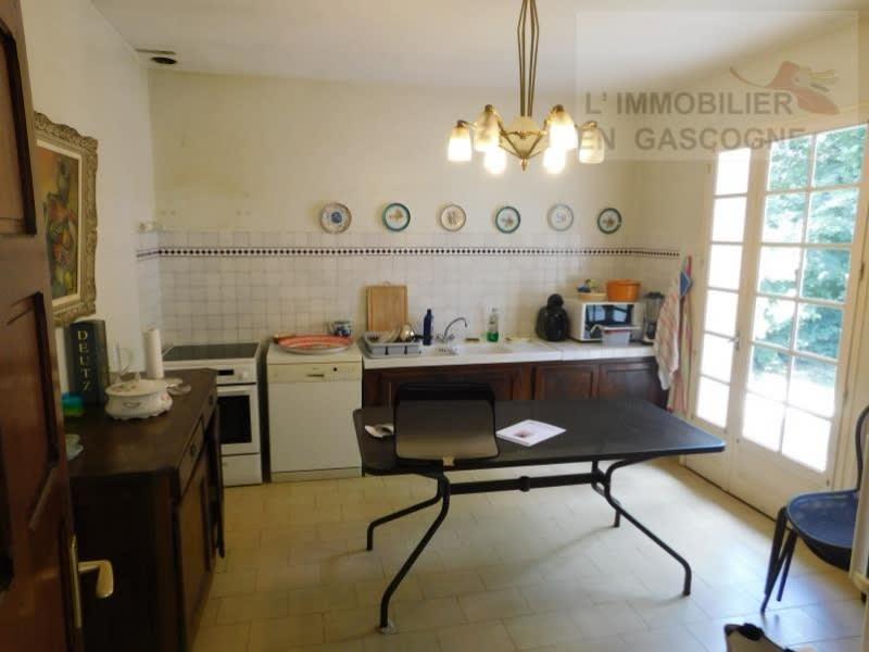 Venta  casa Auch 212000€ - Fotografía 15