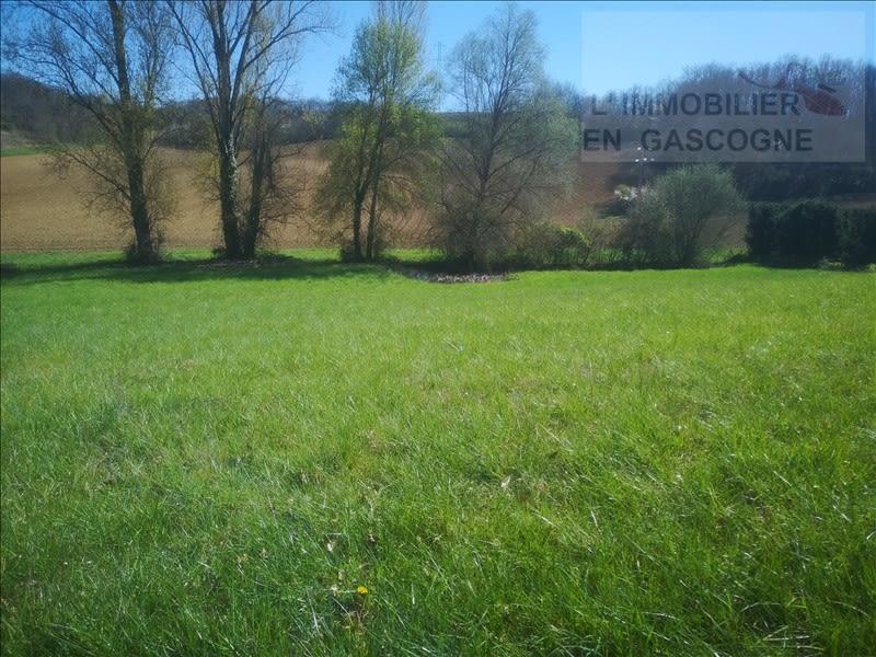 Venta  terreno Auch 49500€ - Fotografía 4