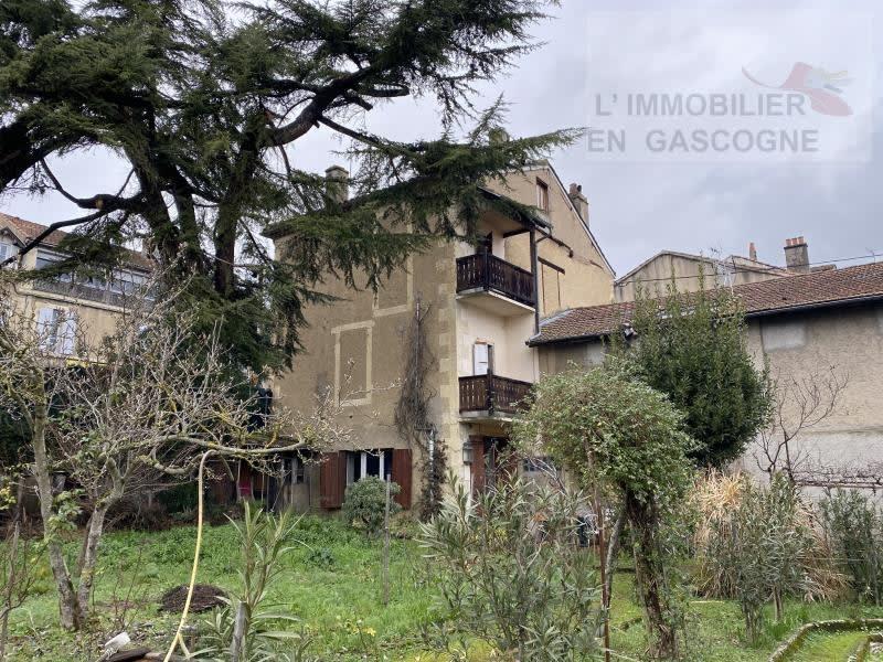 Venta  casa Auch 178000€ - Fotografía 14