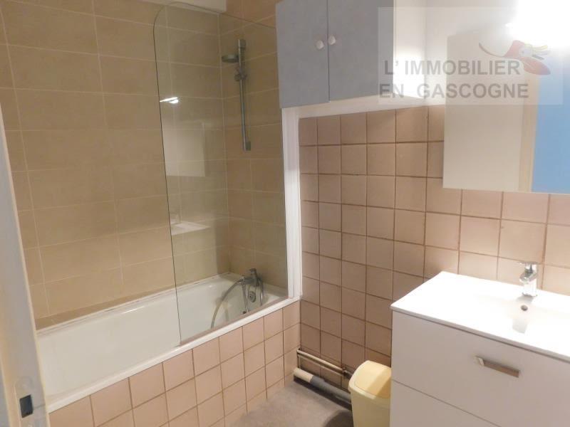 Alquiler  apartamento Auch 390€ CC - Fotografía 12