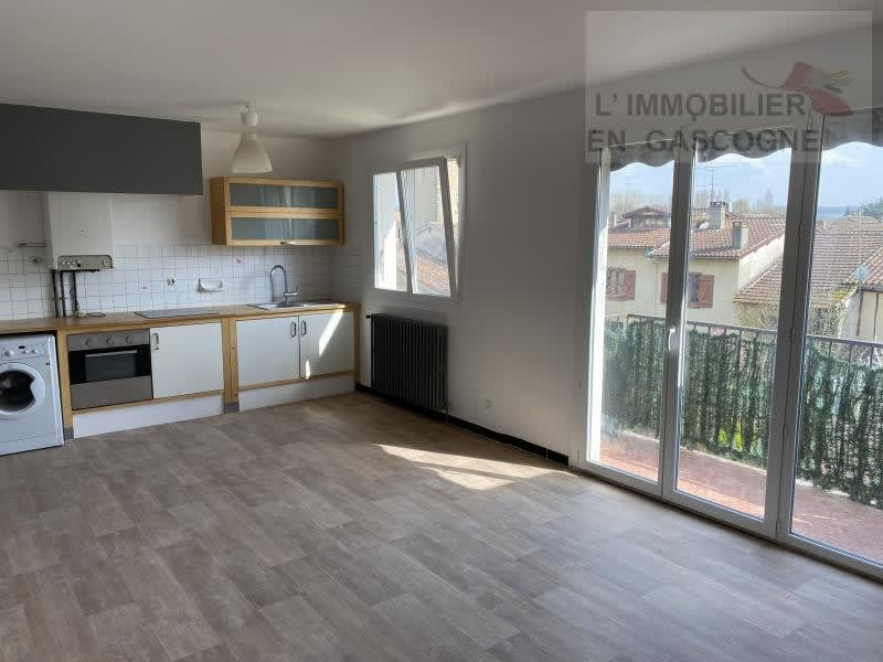 Venta  apartamento Auch 110000€ - Fotografía 8