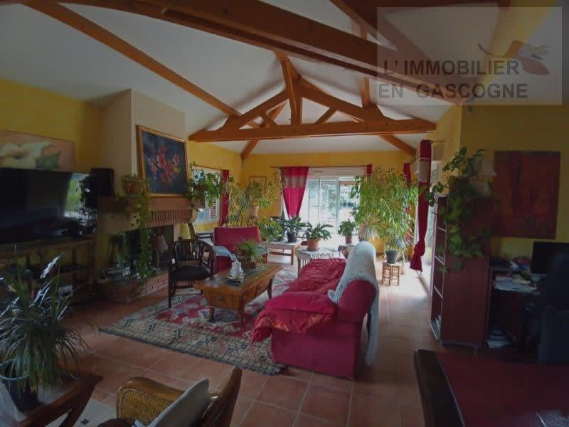 Venta  casa Castelnau magnoac 370000€ - Fotografía 13