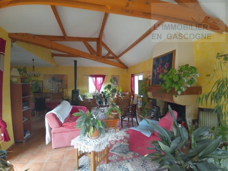 Venta  casa Castelnau magnoac 370000€ - Fotografía 14