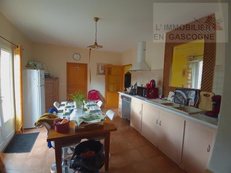 Venta  casa Castelnau magnoac 370000€ - Fotografía 15