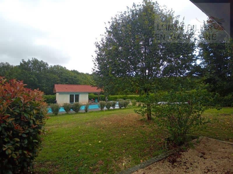 Venta  casa Castelnau magnoac 370000€ - Fotografía 16