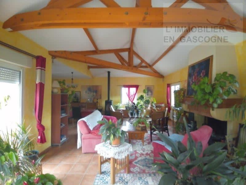 Venta  casa Castelnau magnoac 370000€ - Fotografía 17