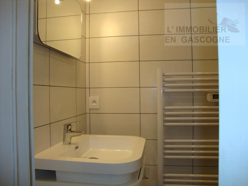 Alquiler  apartamento Auch 395€ CC - Fotografía 8