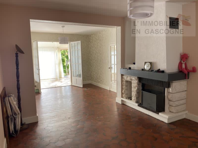 Venta  casa Auch 265000€ - Fotografía 12