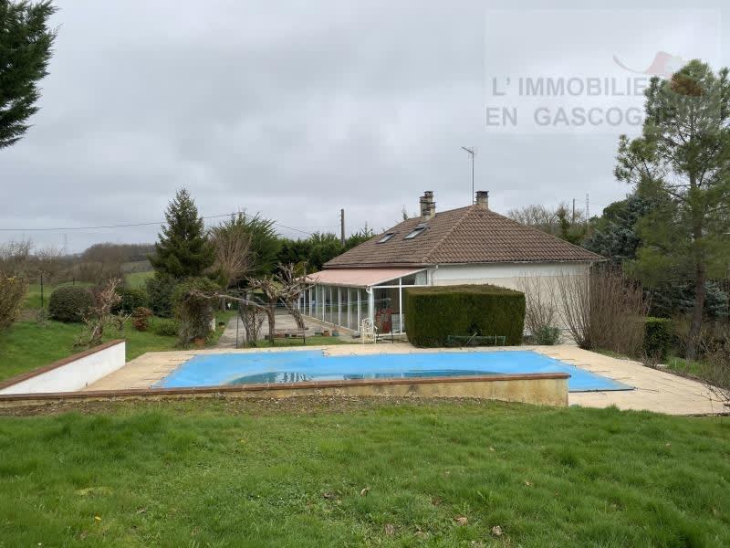 Venta  casa Auch 265000€ - Fotografía 15