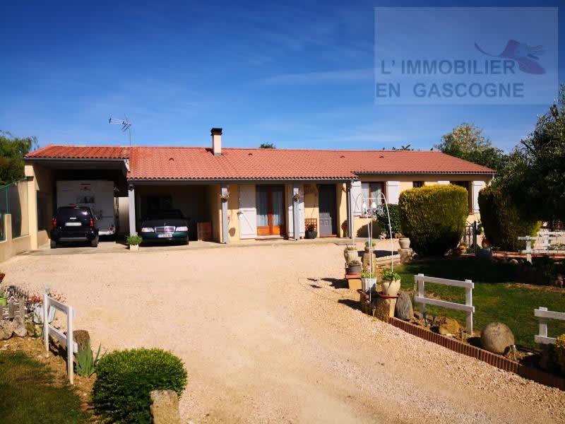 Venta  casa Samatan 249000€ - Fotografía 10