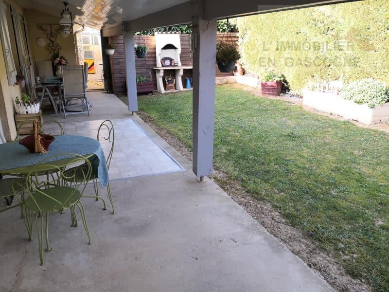 Venta  casa Samatan 249000€ - Fotografía 12
