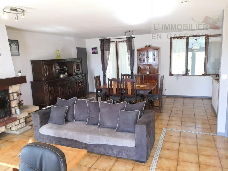 Venta  casa Samatan 249000€ - Fotografía 13