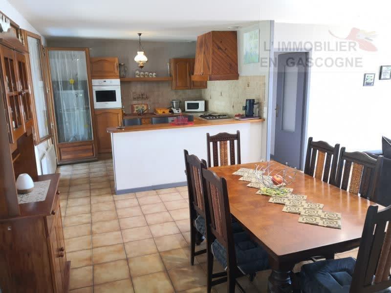 Venta  casa Samatan 249000€ - Fotografía 14