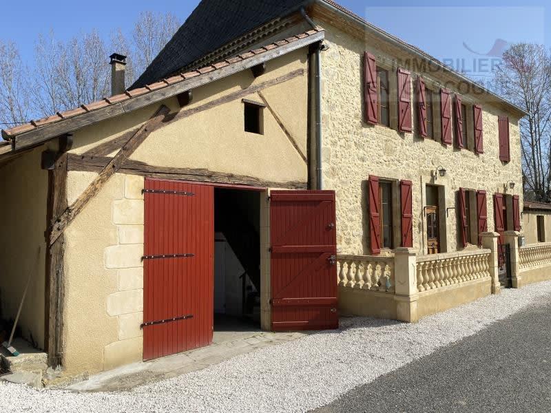 Venta  casa Auch 250000€ - Fotografía 10