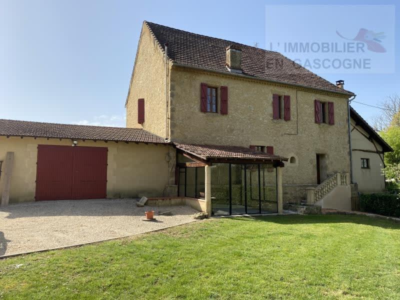 Venta  casa Auch 250000€ - Fotografía 12