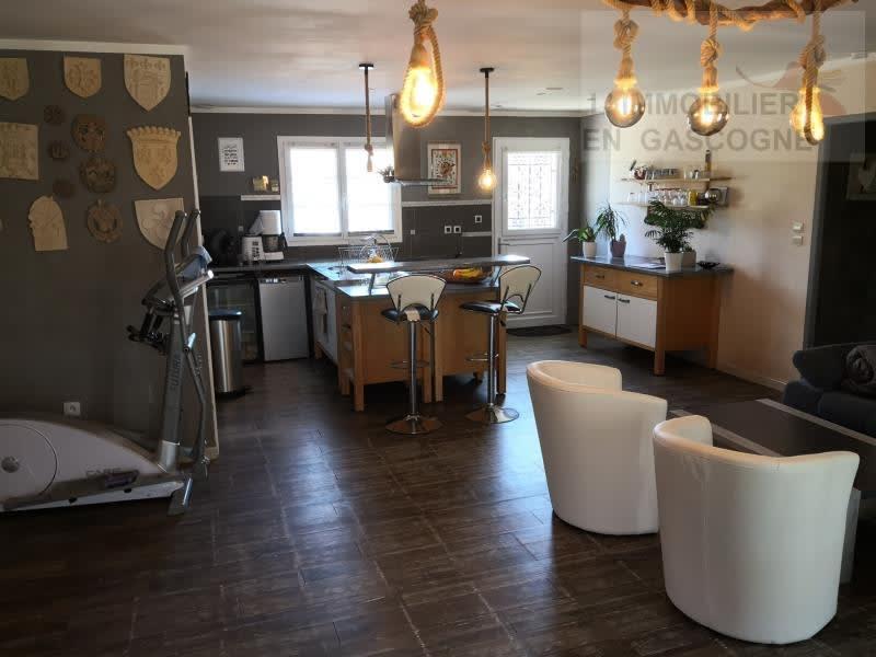 Venta  casa Samatan 233000€ - Fotografía 10