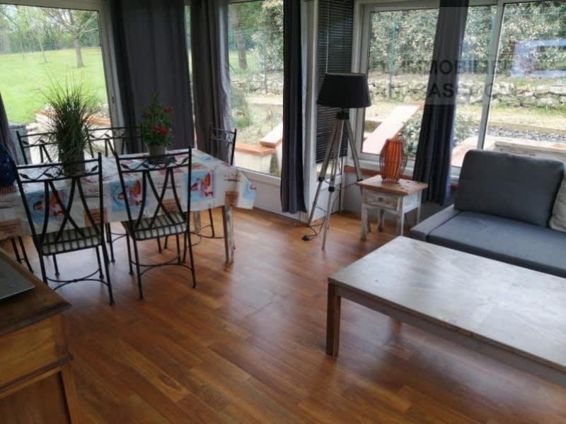 Venta  casa Samatan 233000€ - Fotografía 12