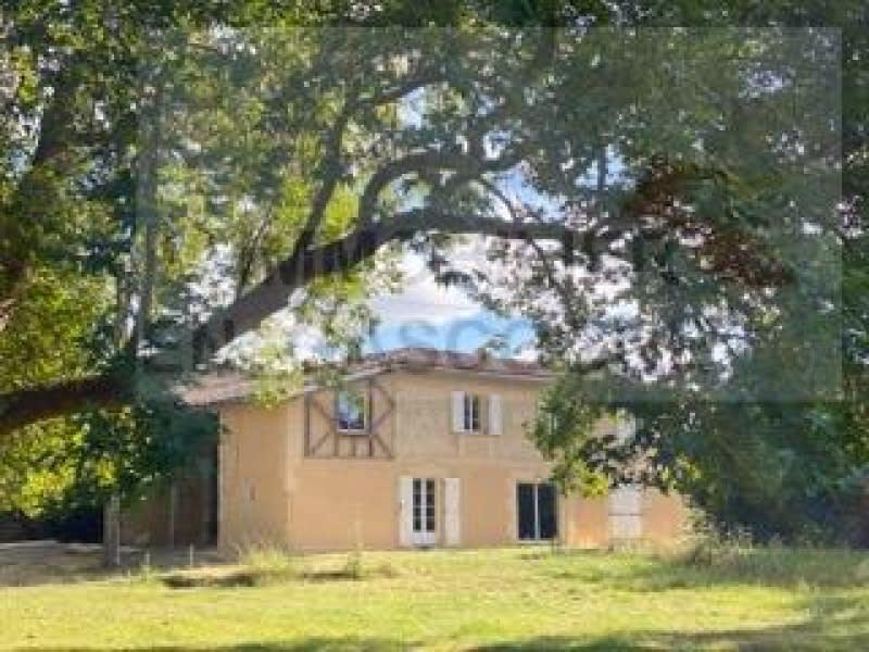 Venta  casa Auch 259000€ - Fotografía 13