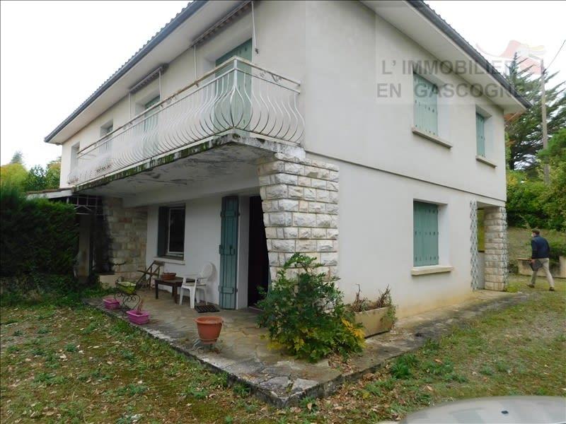Sale house / villa Pavie 225000€ - Picture 9