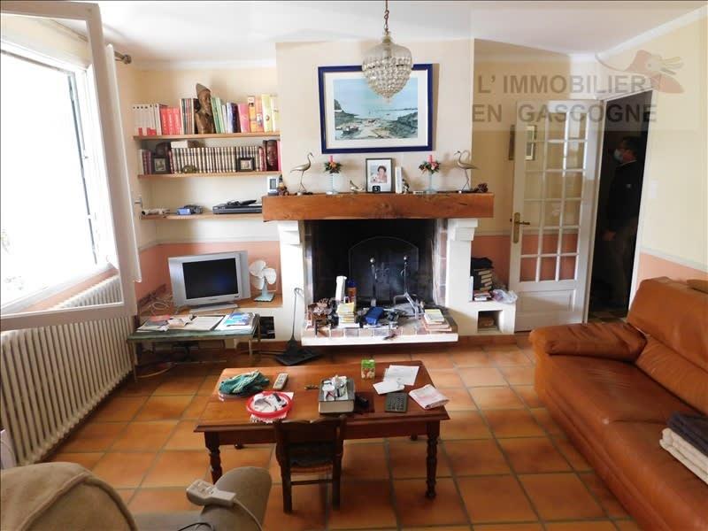 Sale house / villa Pavie 225000€ - Picture 10