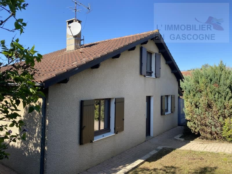 Venta  casa Auch 220000€ - Fotografía 10