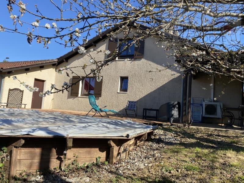 Venta  casa Auch 220000€ - Fotografía 11
