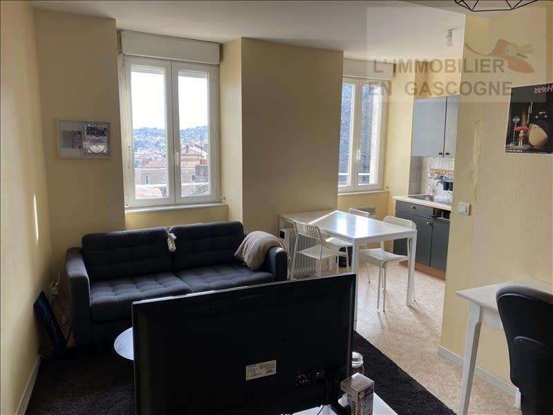 Rental apartment Auch 380€ CC - Picture 6