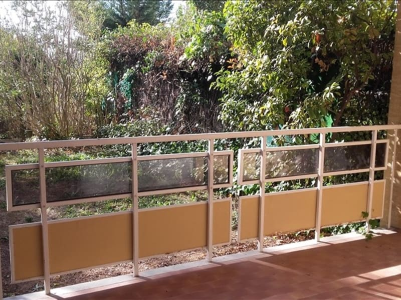 Rental apartment Aix en provence 1670€ CC - Picture 12