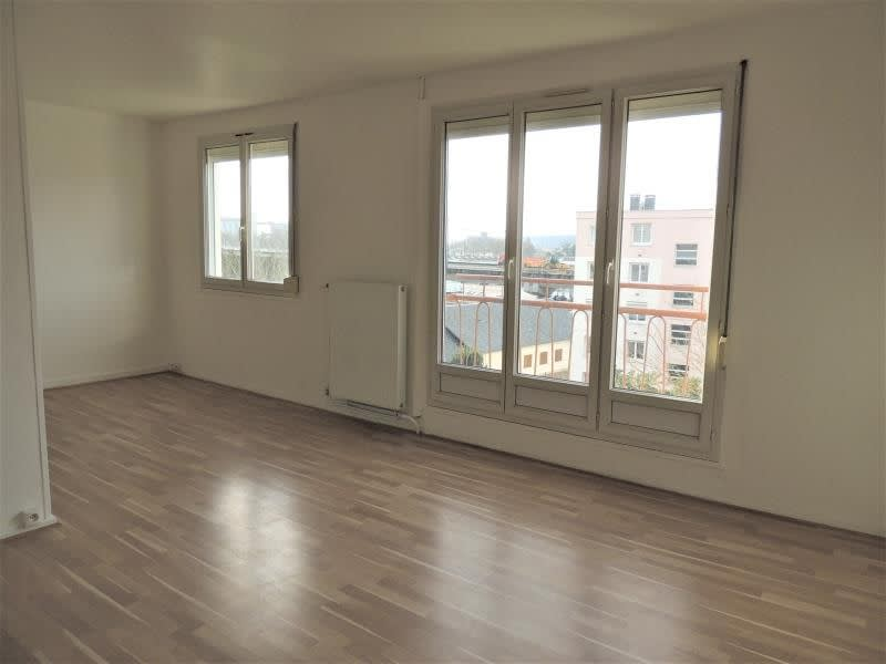 Sale apartment Rouen 87000€ - Picture 6